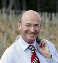 Bernard Hervet